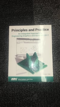 Principles and practice book