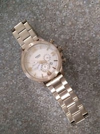 Fossil Gold watch. Water resistant Ooltewah, 37363