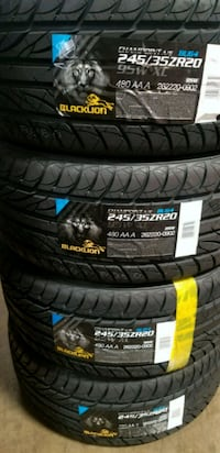 Good tires ar cheap price  Rialto, 92376