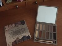 Naked ultimate palette ombretti  Bari, 70126