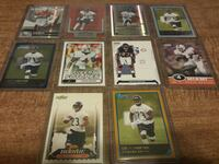 Devin Hester Rookie card lot of 21 Mendota, 61342