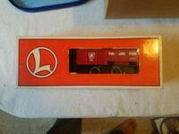 Lionel 6-18427 tie-jector car in box  Rockville, 20853