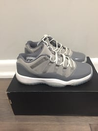 "jordan retro 11 ""cool grey"" Toronto, M9M 2N1"