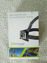 Side Chest Harness for GoPro camera Ormond Beach, 32174