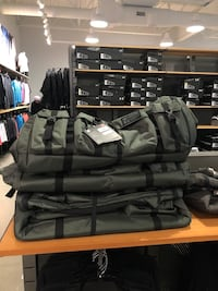 Under Armour x The Rock duffle bag Mississauga, L5N 2S7
