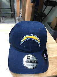 Chargers NFL cap New with tags El Monte
