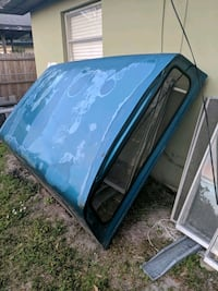 Free 98 Ford F150 Topper 8 foot Clearwater, 33764