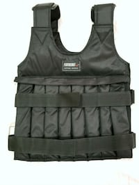 Weighted Vest Vancouver, V5V 4X8
