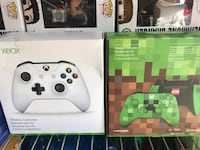 Xbox one controllers for sale  Denver, 80211