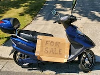 Electric Scooter for sale (MUST GO) Alpharetta