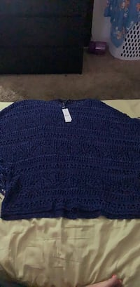 knitted   cover up lg North Las Vegas, 89030