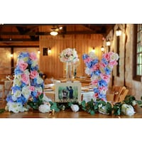 Wedding Decor  Houston, 77080