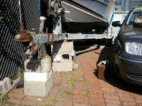 trailer for sale free boat must go bill of sale  Bridgeport