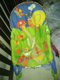 Infant to toddler rocker Fairhope, 36532