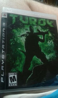 PS3 Turok Milwaukee, 53210