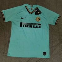 Inter Milan Soccer Jersey College Park, 20742