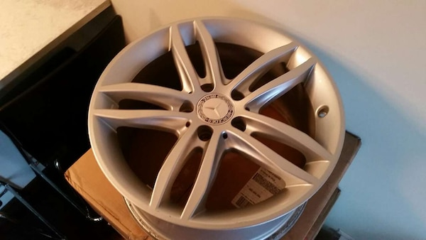 Used Mercedes Benz C300 Rims Wheels For Sale In Charlotte