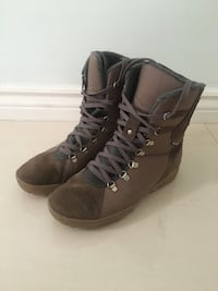 Winter Boots, Made in Italy Toronto, M8W 3K4