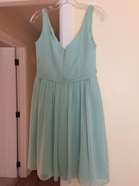 Women's mint sleeveless dress West Chester, 45069