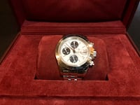 Tudor Prince Automatic Swiss watch 524 km