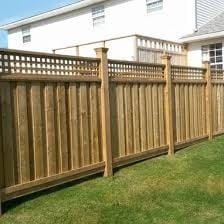 Fence and gate repair