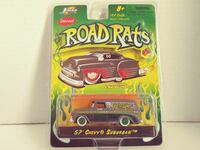 Road rats 2002 collection East Providence, 02914