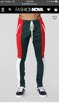 Men's joggers brand new  West Hollywood, 90046