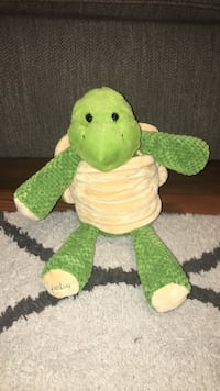 Turtle Scentsy buddy Omaha, 68134