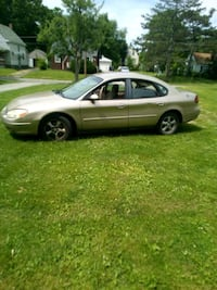Ford - Taurus - 2001 Youngstown