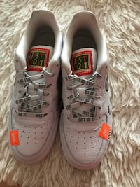 Nike Air Force one size 6.5 Charlotte, 28277