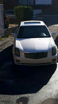 2005 Cadillac CTS  3800 Nego Montreal