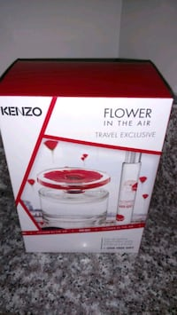 Kenzo Flower Air EDP Set, 3.4. fl oz, women Perfum