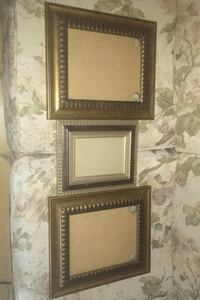 Picture frames. 5 each or 10 for all 3 Halifax, B3R 1H2
