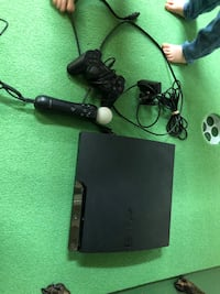 PS3 + Move Worcester, 01609