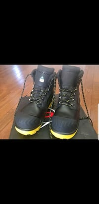 Safety Boots  Hamilton, L8N 2Z7