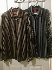 Men's dress shirts like brand new Milton, L9T 0R8