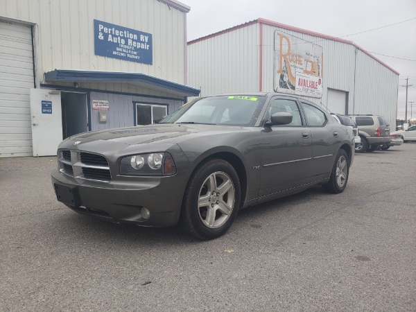 2008 Charger Rt >> 2008 Dodge Charger Rt 5 7 Hemi Very Clean