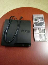 PlayStation 3 for Sale. Norfolk, 23503