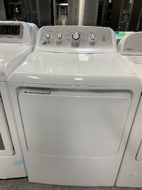 """New. 27"""" Gas Clothes Dryer"""