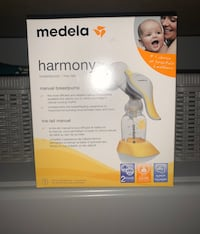 BRAND NEW - Medela Breast Pump