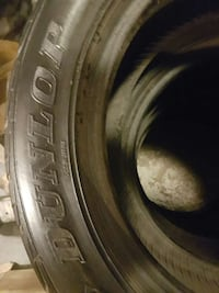 Dunlop for dekk 6242 km