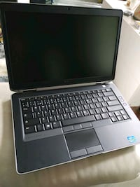 i7 dell laptop  Kitchener, N2G