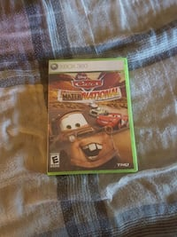 Cars Mater National Xbox 360 case Yonkers, 10710