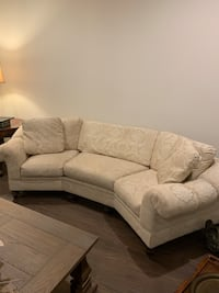 Rare Conversational Piece Sofa Ashburn