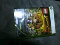 Xbox 360 game two games in one the other game if Los Angeles, 91342