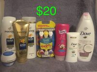 Ladies Personal Care Lot $20 Hickory, 28601