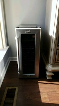 black and gray Haier portable air cooler Long Branch, 07740