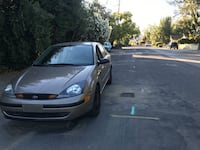2004 Ford Focus Los Angeles