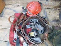 Lineman climbing equipment  Rossville, 30741