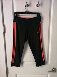 Adidas Climalite 3/4 Cuffed Bottom Pants / Legging Montreal, H3T 1E2